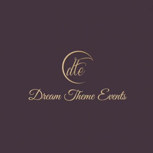 THEMED EVENT PLANNING SERVICE LOGO DESIGN