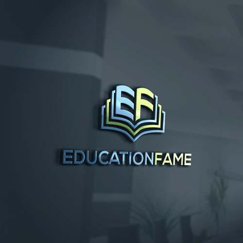 Online institute logos