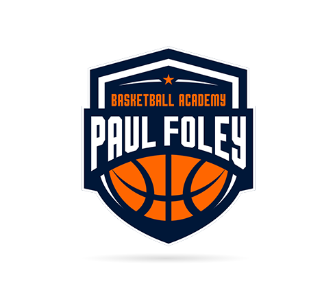Basketball online Logo design