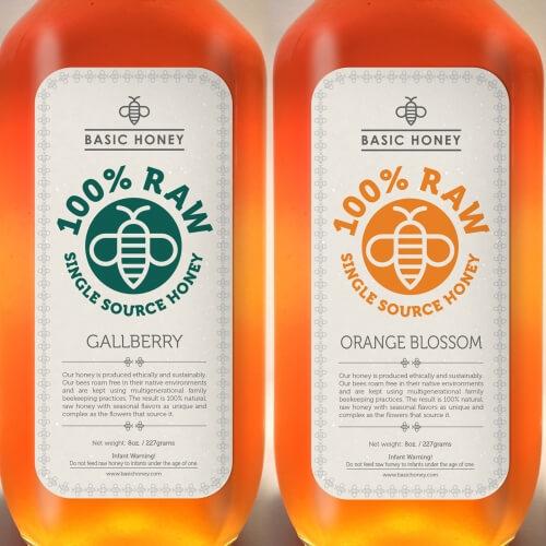 Label Design   Buy Product Label Design Online