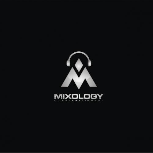 Custom DJ Logo