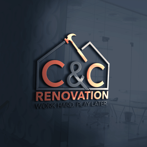 Renovations Logo Project