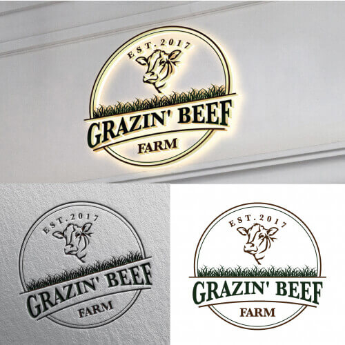 Agriculture Logos