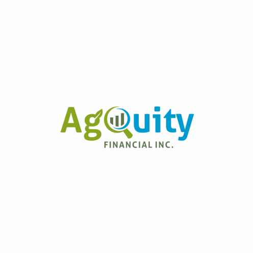 Agriculture Finance Logo Design