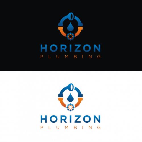 Plumbing & Heating Logos