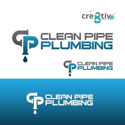 Plumbing Fixtures Logo