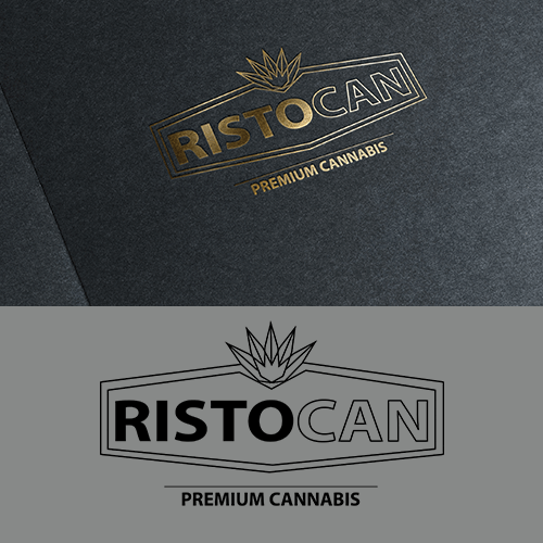 Cannabis Logo Project