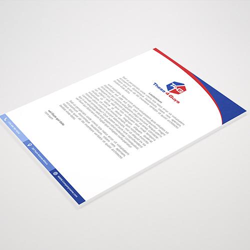 Letterhead design buy letterhead templates online school letterhead design example spiritdancerdesigns Images