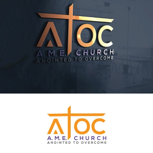 Get Church Logo
