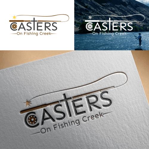 Casters Religious Logo
