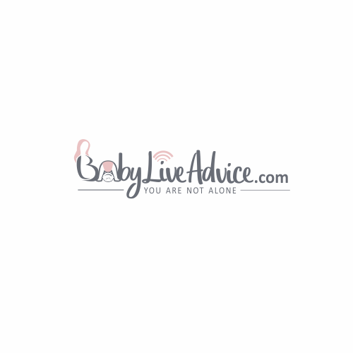 Baby industry logo create