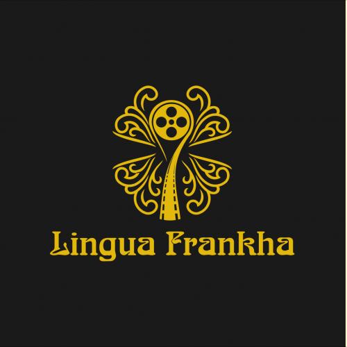 Film industry logos