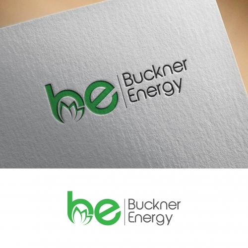 Energy industry logos