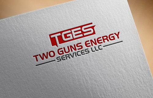 Create energy logo