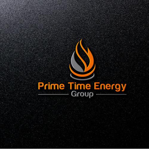 Make energy industry logo
