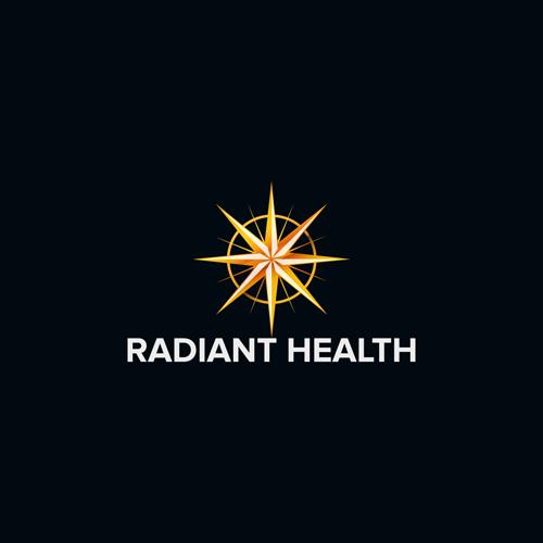 logo design for wellness