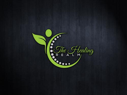 create wellness logos