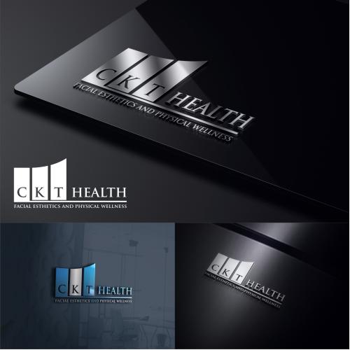 logo for wellness