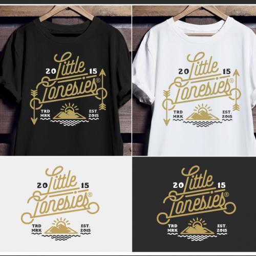 Make apparel logo