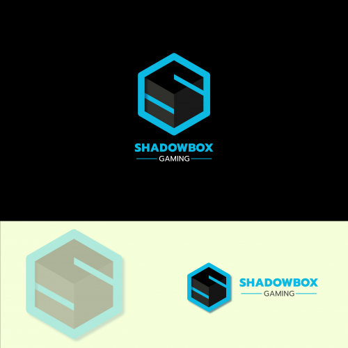 gaming logo online