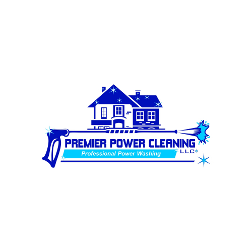 Cleaning online Logo Design