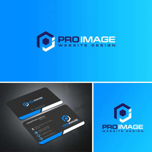 marketing logo design