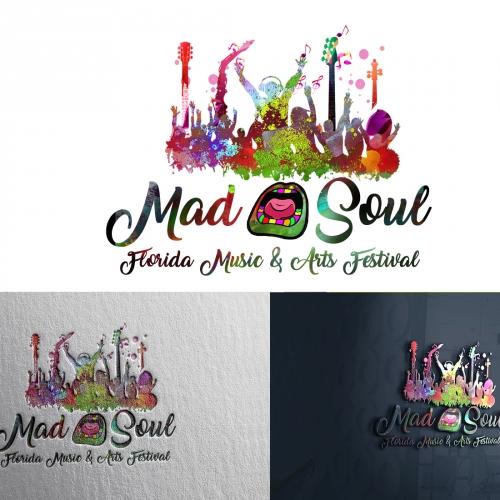 Online Entertainment & Arts Logos
