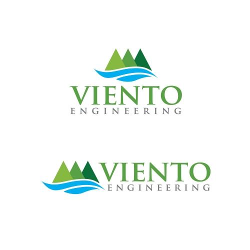 Environmental & Green Logo