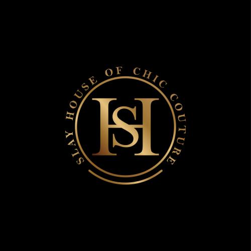 Fashion & Clothing Logo Design