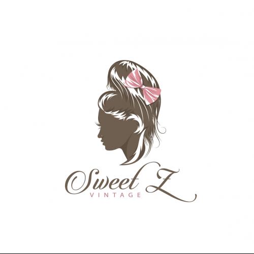 Online Fashion & Clothing Logo