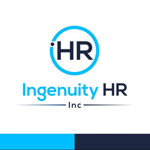 Online HR Logo