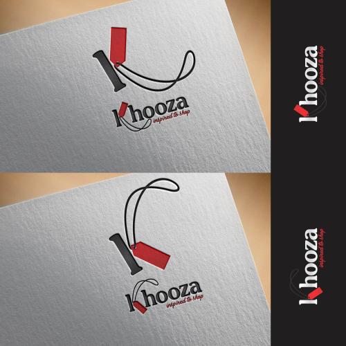 logos for online shop