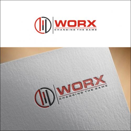 Letter Based Logo Design
