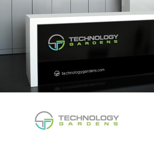 Tech Logos Design