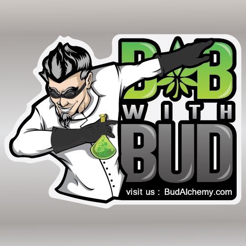 Online Weed & Marijuana Logo