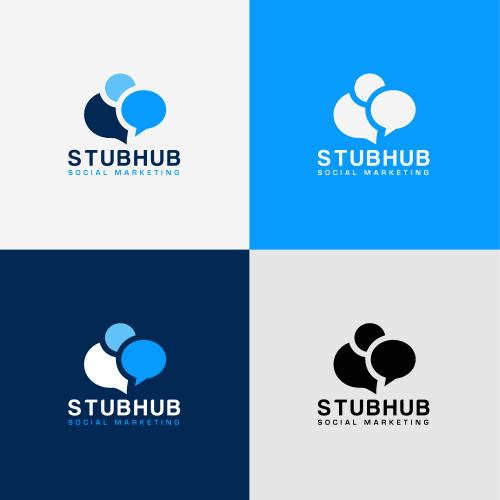 Design public relation logos online