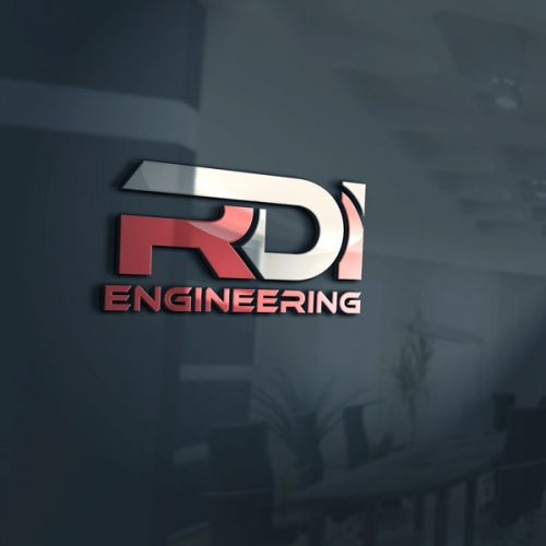 Engineering logo mesa