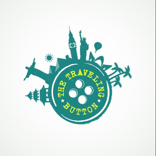 Travel logo miami