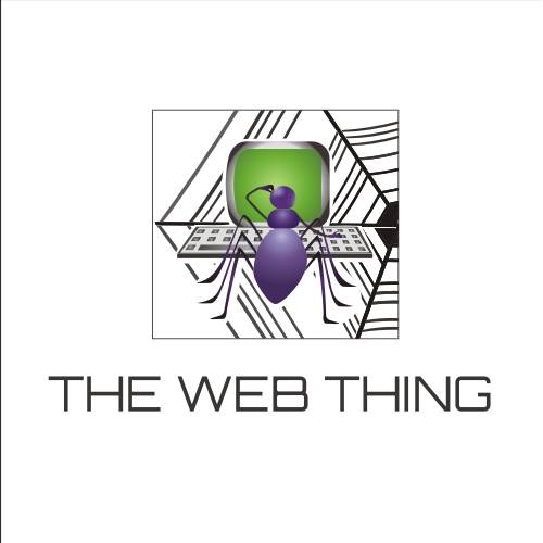Web design logo San Francisco