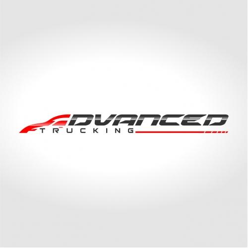 Trucking logo seattle