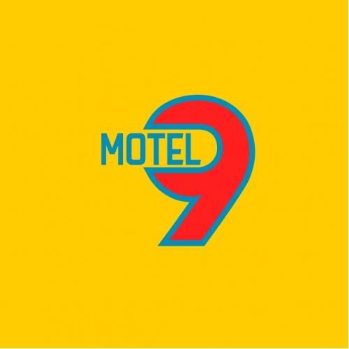 Motel Logo washington