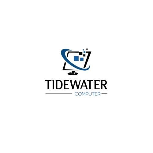 Online Computer Logo Design