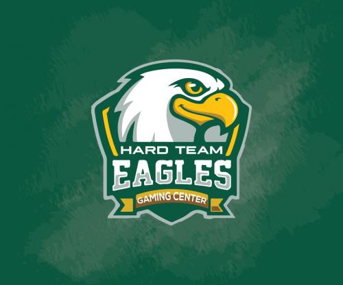 Games & Recreation Logo Design