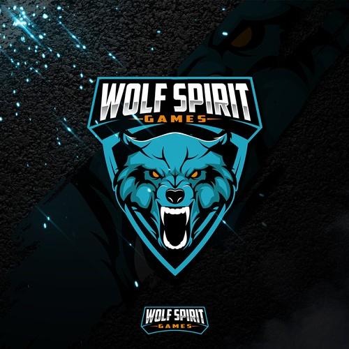 Online Games & Recreation Logo Design