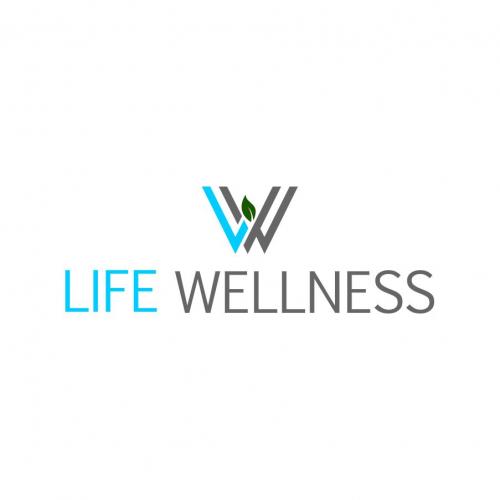 Online Wellness Logo