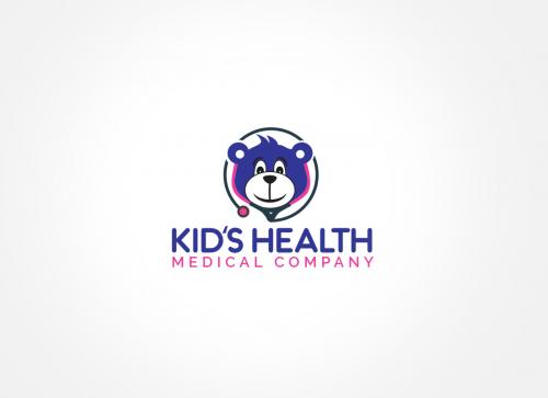 Online Health Logo