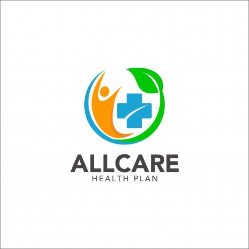 Online Health Logos