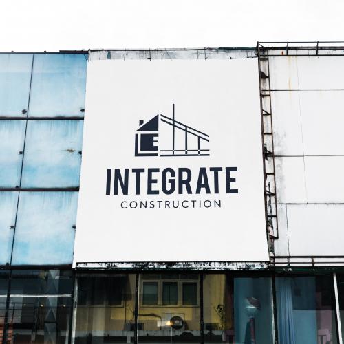 Infrastructure logos online