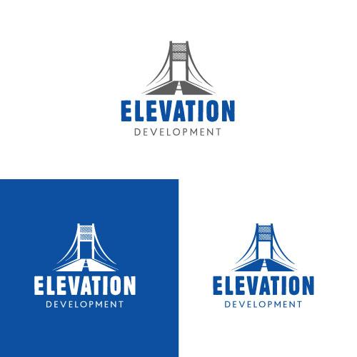 Infrastructure logo design tool