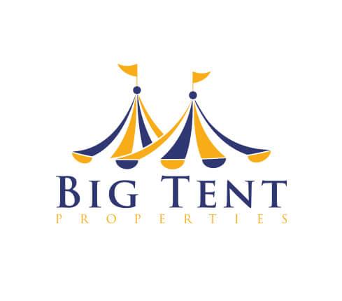 Real Estate & Mortgage Logo